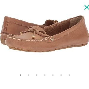 Katharine Leather loafers by Sperry